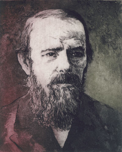 fyodor dostoyevsky The gambler (russian: игрок) is a short novel by fyodor dostoyevsky about a young tutor in the employment of a formerly wealthy russian general.