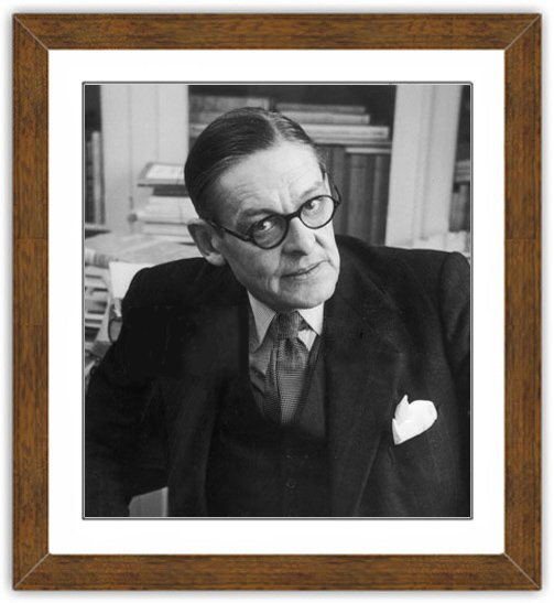 how to write like ts eliot