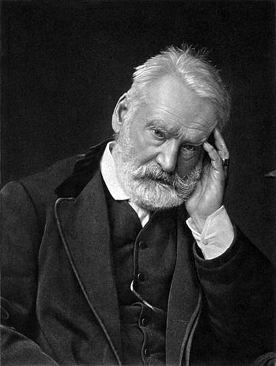 Abolitionist .com : Victor HUGO ( 1802 - 85 ) on the best place to ...