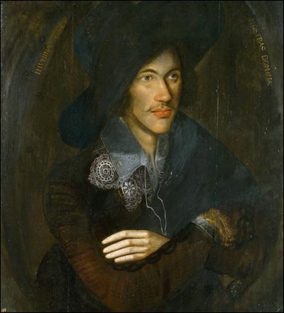 picture of John Donne