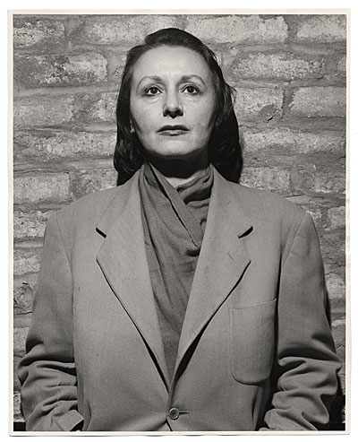 photo of Louise Nevelson